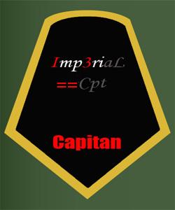 Rangos Imp3riaL  Capita10