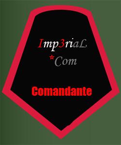 Rank Imp3riaL   Comand10