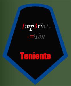 Rangos Imp3riaL  Tenien10