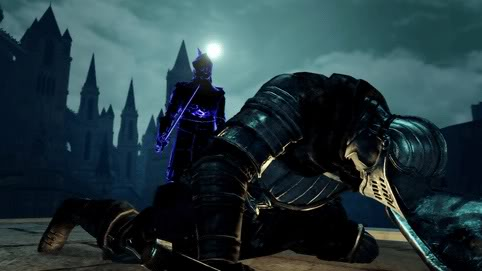 Lordran's Deliverance: Join us my fellow Blades of the Darkmoon! Dark-s10