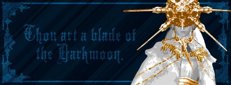 Lordran's Deliverance: Join us my fellow Blades of the Darkmoon! Darkmo10