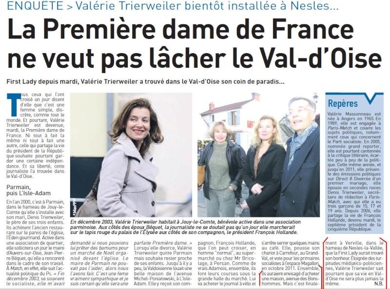 BUZZ Hollande dépasserait-il Cahuzac en matière de fraude fiscale ? Nesles10