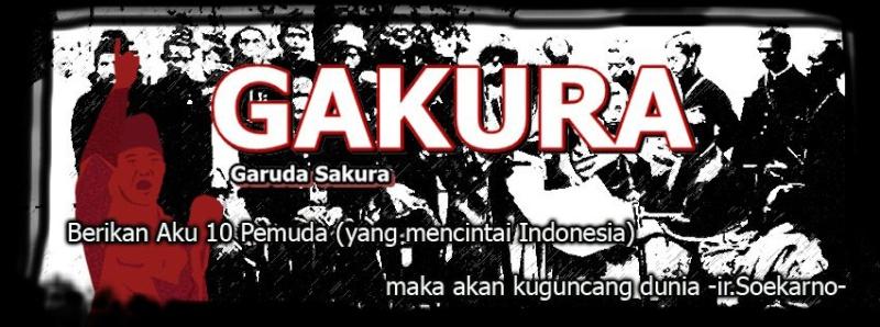 Gakura