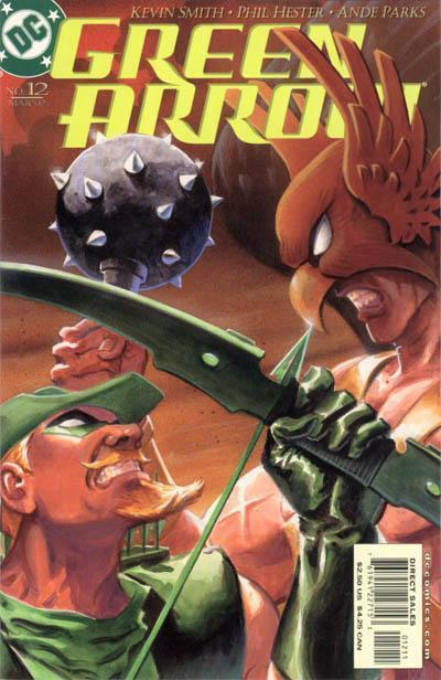 » Portadas Green Arrow « 73841-10