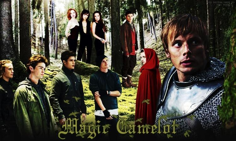 MAGIC CAMELOT