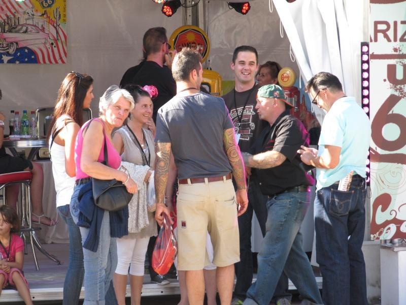 Appel !!! Festival Rock'N'Roll à Disney Village 2012 - Page 3 Img_3913