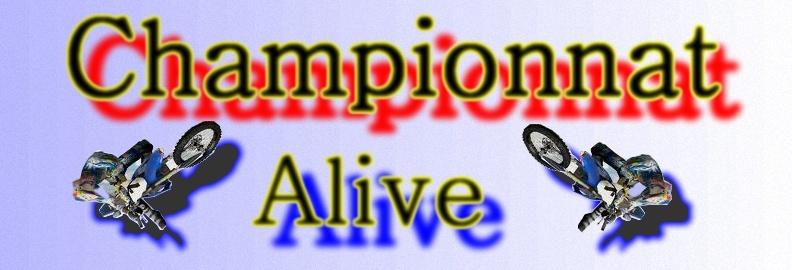 Course alive