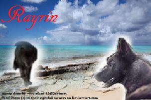 ♥ARIS AMAZING ART ♥ OPEN: 4 slots avaliable Rayrin11