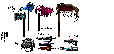 SUMMER SPRITING (all the stuff from the start of this summer till now) Custom15