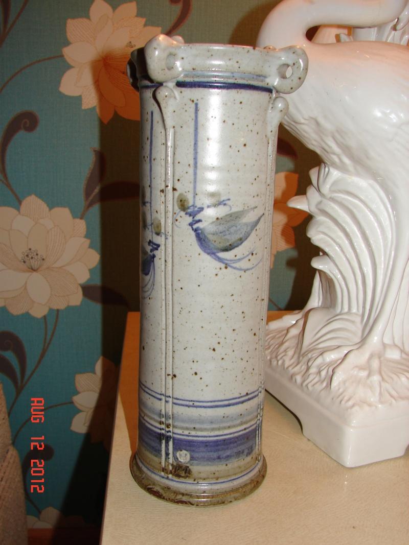 Andrew Hague, Askrigg Pottery. Dsc01211
