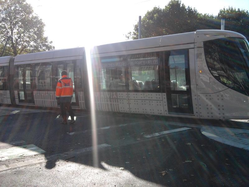 Tramway [Essais & Marche à blanc] Photo024