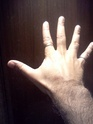 "what is importance of symbol "" M "" in palmistry ??? Img08610"