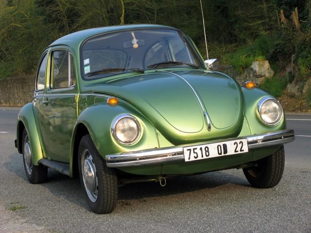 VW 1303 73 110