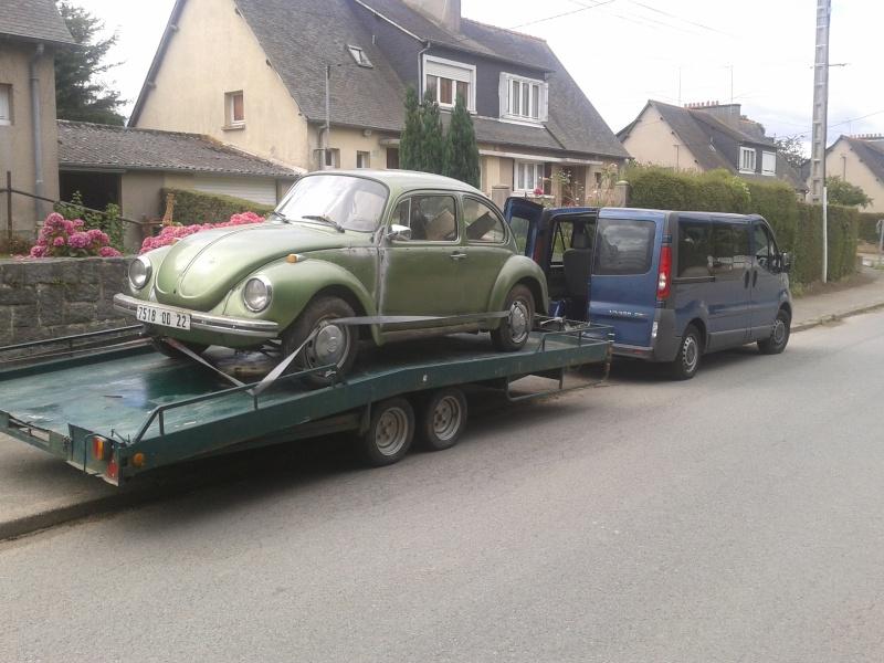VW 1303 73 2012-010