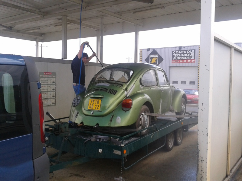 VW 1303 73 2012-011