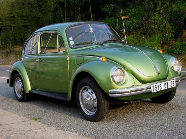 VW 1303 73 211