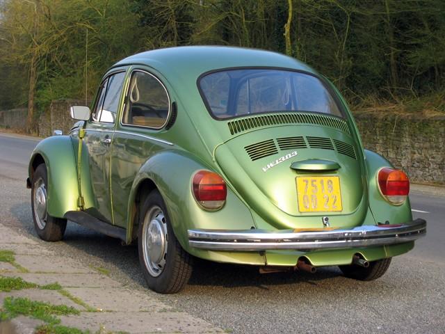 VW 1303 73 310