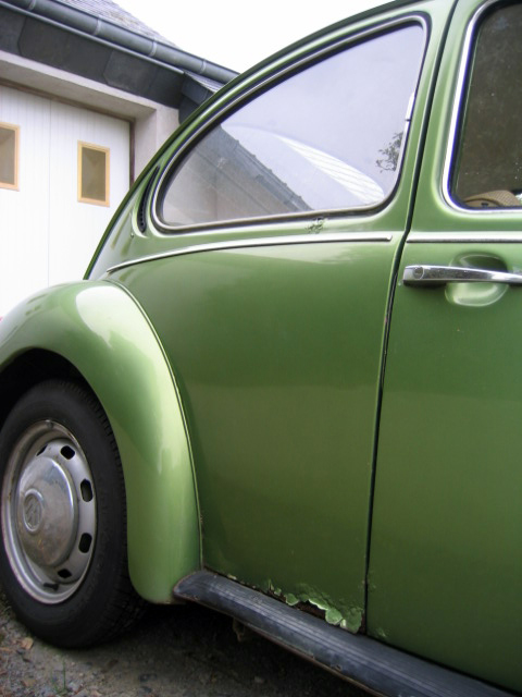 VW 1303 73 610