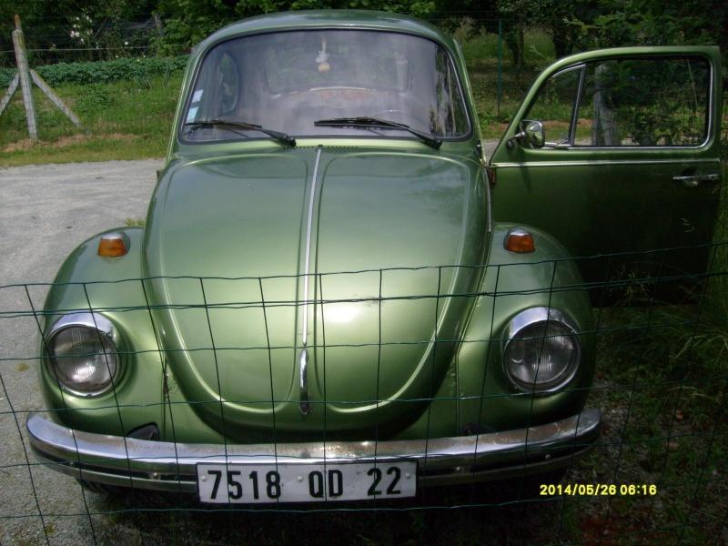 VW 1303 73 S7300210