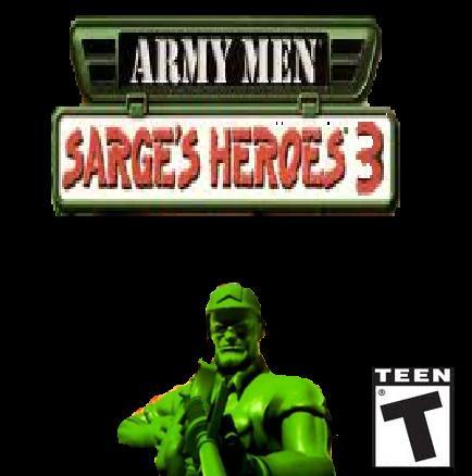 Army Men Sarge's Heroes 3  Amsh3_10