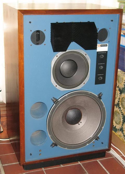 Les 4341 d'Audio'Phil et son installation Audio_12
