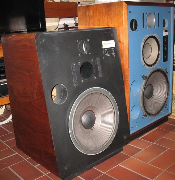 Les 4341 d'Audio'Phil et son installation Audio_15