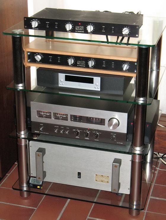 Les 4341 d'Audio'Phil et son installation Audio_16