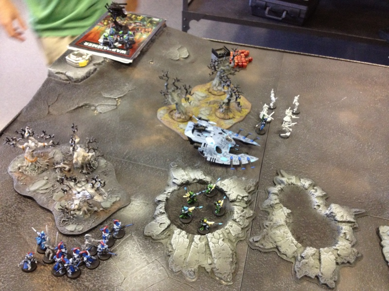Battle Report 2 for 1,000 pt tourney Img_0715