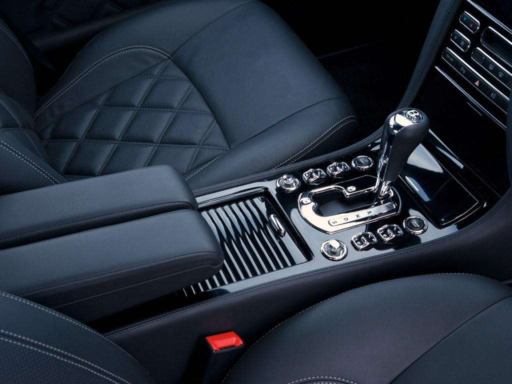 Bentley Arnage  2007-b11
