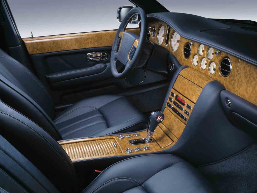 Bentley Arnage  Bentle14