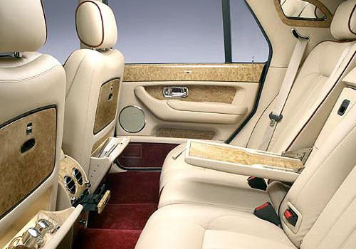 Bentley Arnage  Bentle15