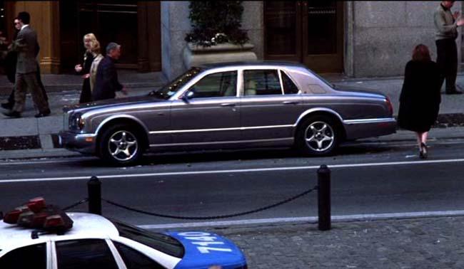Bentley Arnage  I1429810