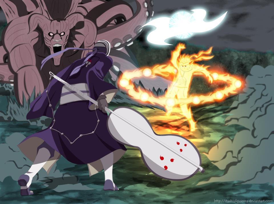 Naruto Generations!
