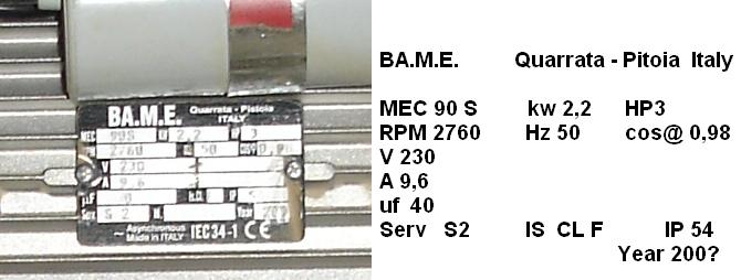 Changement de moteur sur lurem C260N - Page 2 Dsc00024