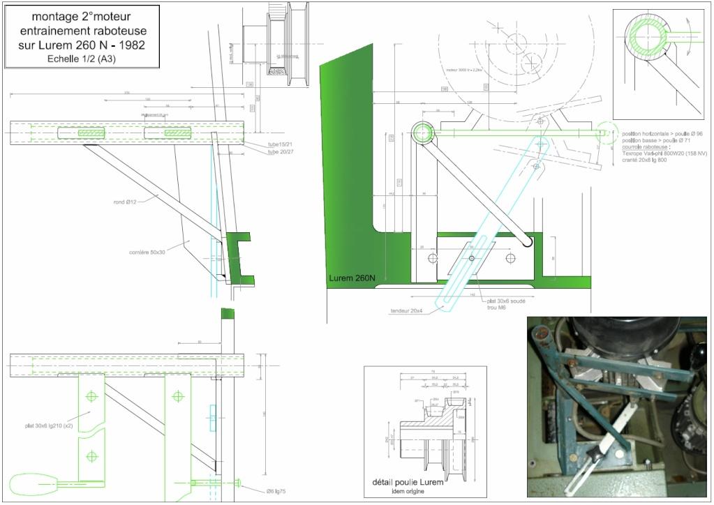 Changement de moteur sur lurem C260N - Page 2 Lurem_10
