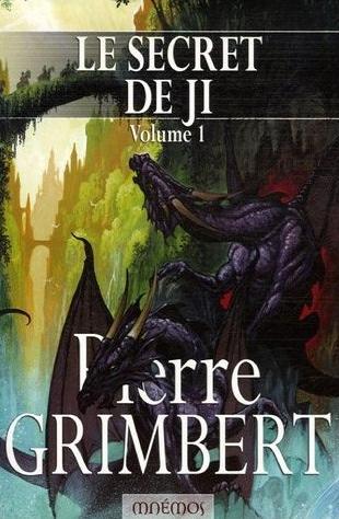Le Secret de Ji de Pierre Grimbert Secret10