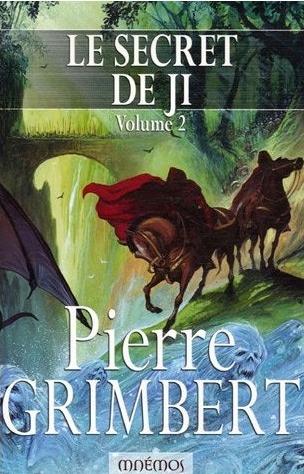 Le Secret de Ji de Pierre Grimbert Secret11