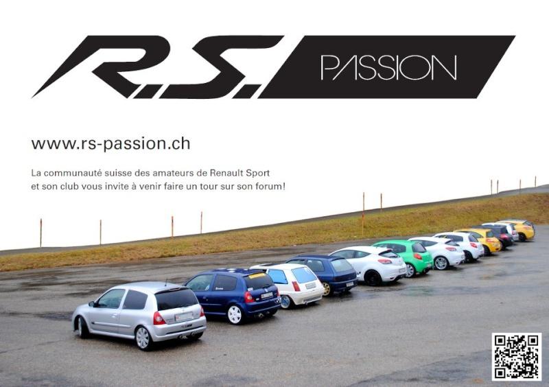Chris F1 Team ( Christophe ) Mégane RS  38922010