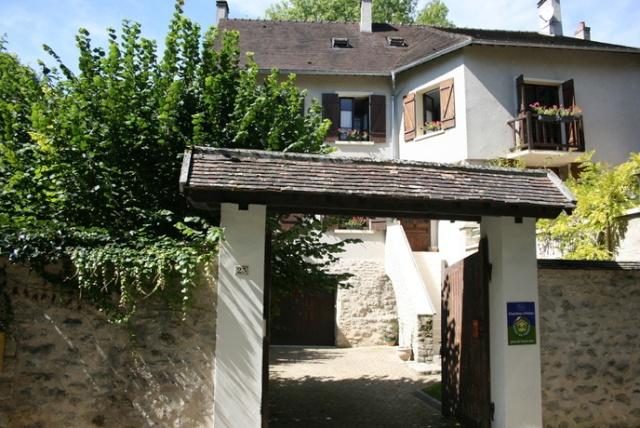 """Chambres d'hotes """"La Maison des Cool Heures"""" 95510 Vienne En Arthies (Val-d'Oise) 13373610"""