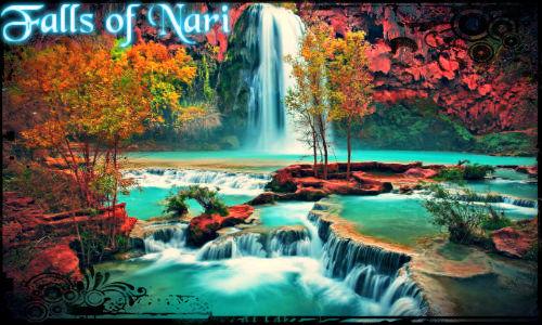 Falls of Nari Falls_10