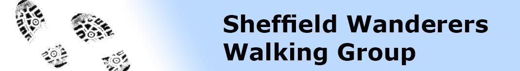 Sheffield Wanderers Walking Group