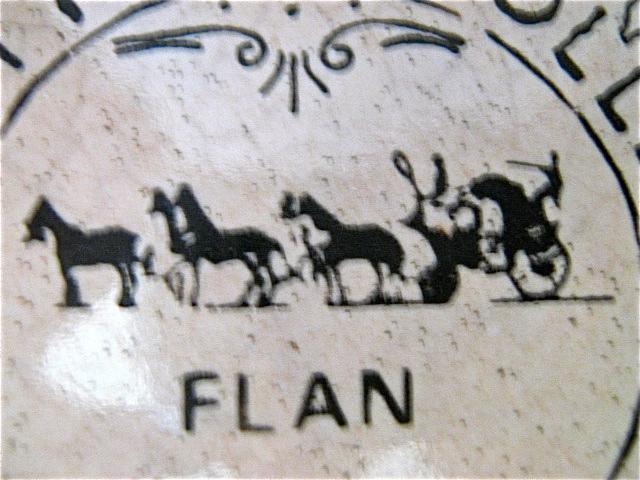 Flan Dish by ORZEL Orzel_10