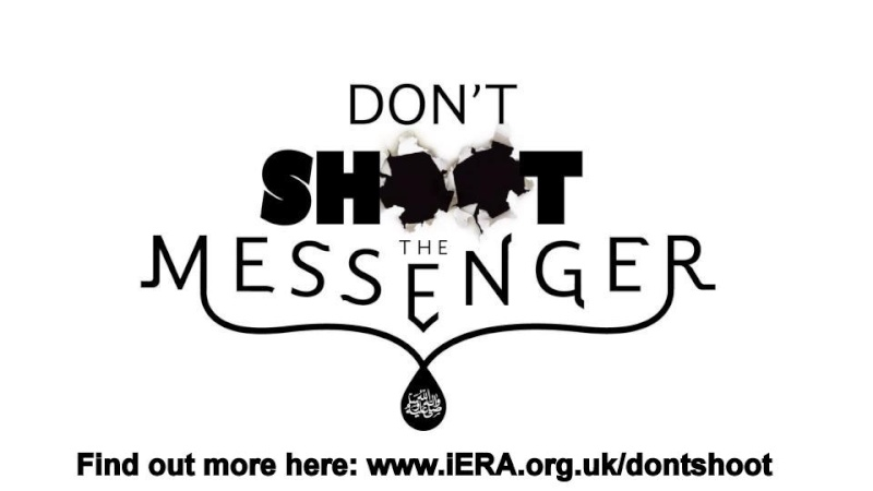 Don't Shoot the Messenger - Test His Message! 53020510