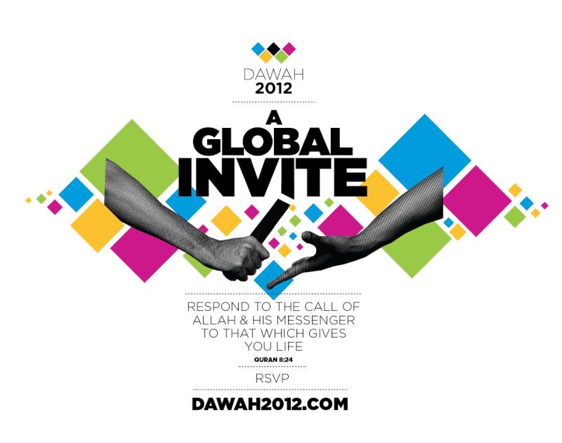 Is Life Just A Game? | Dawah2012 Campaign Dawah214