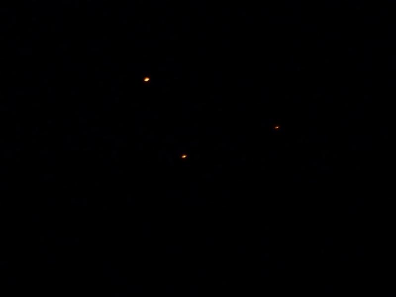 2012: Le 10/08 vers 00h00 - Lumière orange dans le ciel d'armentières (59) P1070412