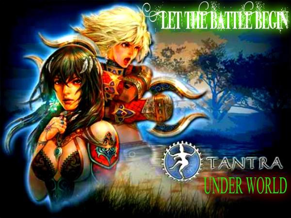 Tantra UnderWorld