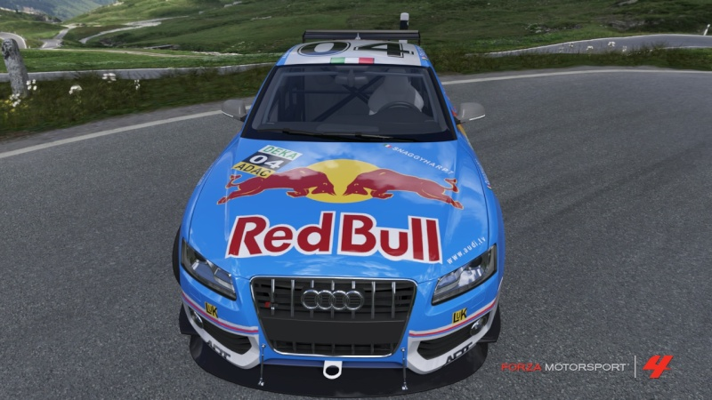 ONE NIGHT- S5 World Touring CUP -Livree - Pagina 2 Audi_s14