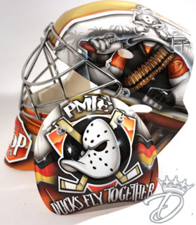 The Duck's Dispatch News: CHAMPION COUPE STANLEY Masque12
