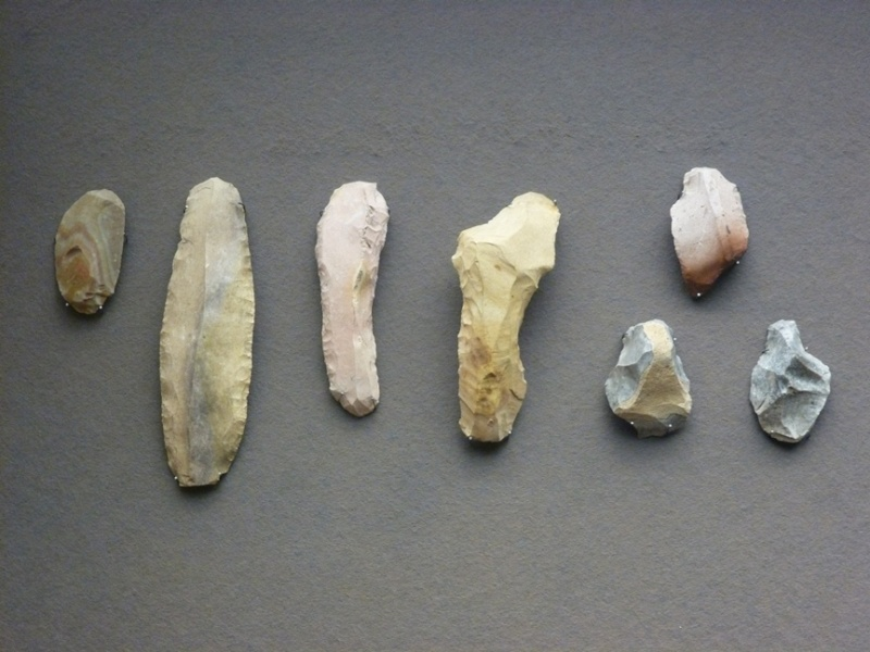 Visite du musée d'Aquitaine. P1030118