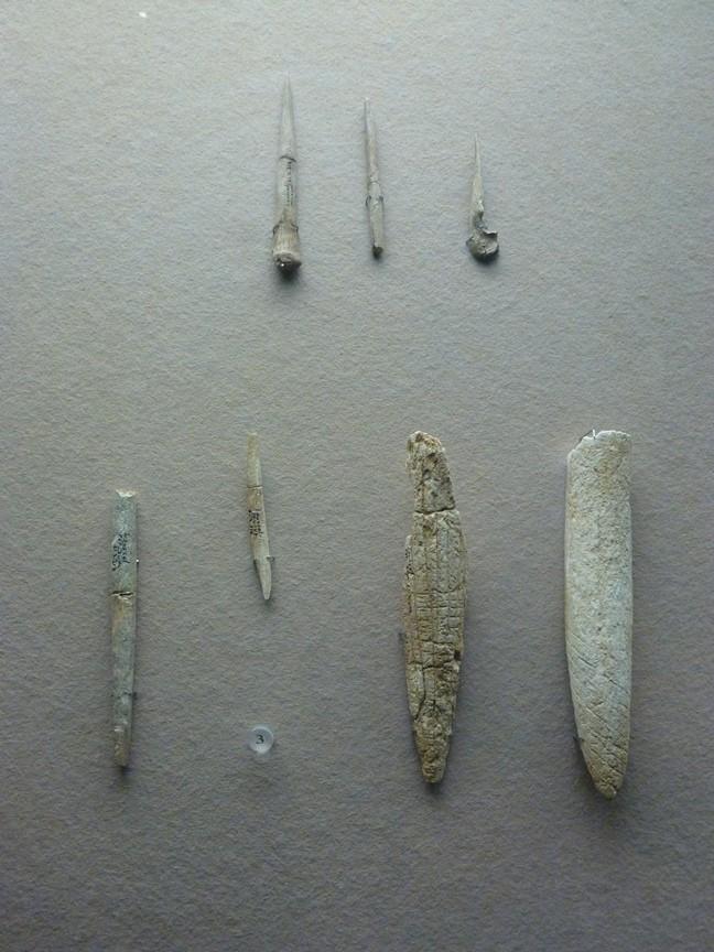 Visite du musée d'Aquitaine. P1030120